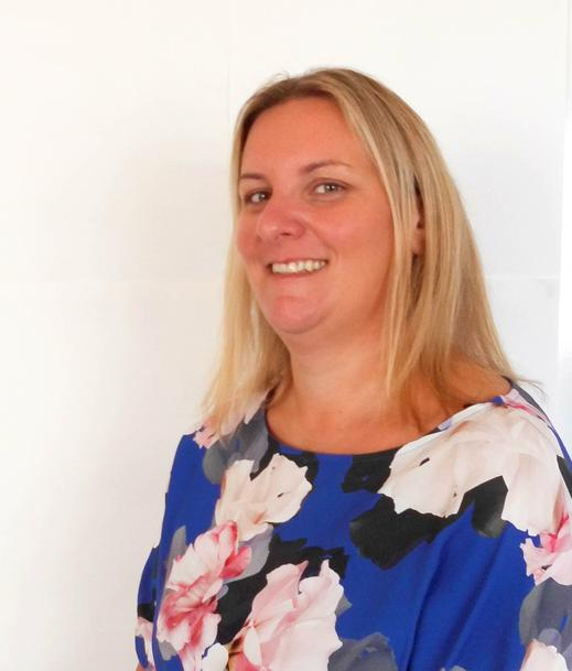 Mrs G Crompton - Headteacher
