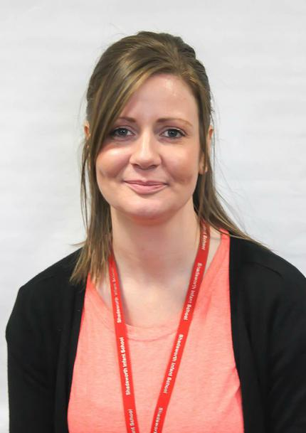 Miss K Madden - Teaching Assistant