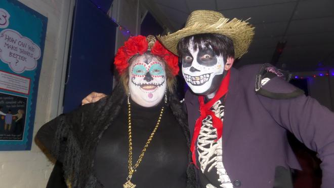 Day of the Dead Disco
