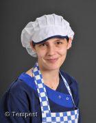 School Cook - Michelle Howard