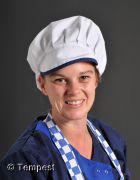 Kitchen Assistant - Michelle Bradshaw