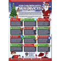 12 Online Safety Tips Of Christmas