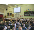 Class 4H Anti-Bullying Assembly