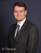 Lucas Molyneux - IT Technician