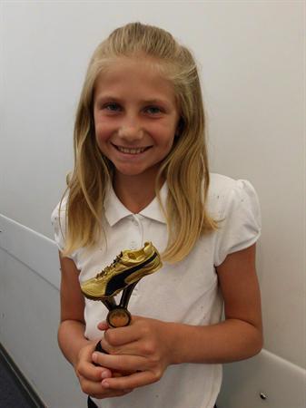 Sportswoman of the Year 2016