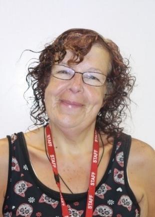 Mrs Karen Hulcoop - Teaching Assistant