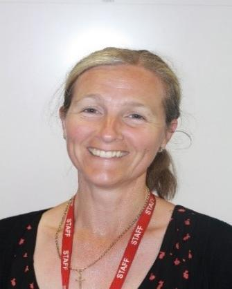 Mrs Paula Wright - Teaching Assistant
