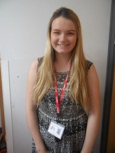 Miss Rachel Newton - Nursery Class Teacher