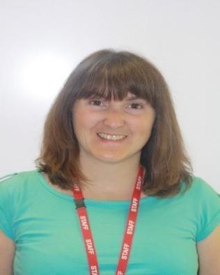Mrs Gemma Soper - Teaching Assistant