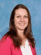 Mrs Johnson - Class Teacher