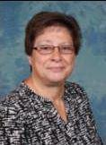 Mrs Liz Houghton - Robin SNA