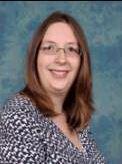 Mrs Hellier - Year 1 Leader & Class Teacher