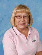 Mrs Shirley Humby- Breakfast Club