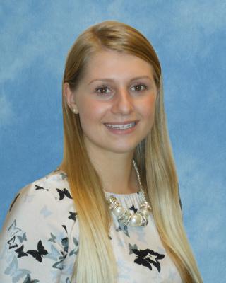 Miss Vicky Jordan - Year R Leader & Bee Teacher