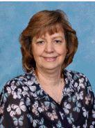 Miss Fran Hillier - Senior Admin Officer
