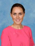 Miss Carleigh O'Boyle - Robin Teacher & Yr2 Leader