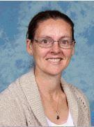Mrs Hindley - Early Years Assistant