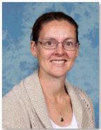 Mrs Kelly Hindley - Ladybird EYA