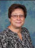 Mrs Liz Houghton - MDSA
