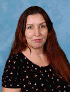 Mrs Amanda Caswell - Bee HLTA