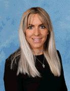 Mrs Laura Gillingham - Senior MDSA