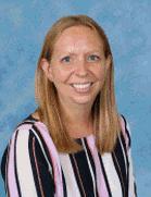 Mrs Ria Warwick - Admin Assistant
