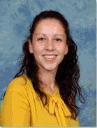 Mrs Gemma Ramsdale - Rabbit Teacher & Year Leader