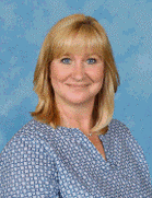 Mrs Marie Williams - Squirrel LSA