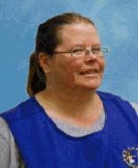 Mrs Wendy Baldwin - Otter LSA