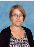 Mrs Laura Gamblin - Lunchtime Supervisory Assistan