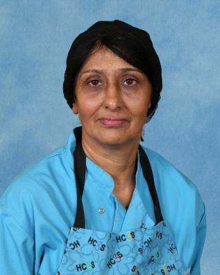 Mrs Rajinder Chahal