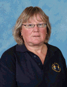 Mrs Denise Frampton - Cleaning Staff
