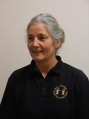 Mrs Jennifer Webb - Cleaning Staff