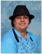 Mrs Kulwinder K Sahota - Senior School Cook