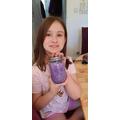 Ruby created a galaxy jar