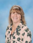 Mrs Munday - Teaching Assistant