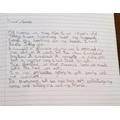 Ruby's writing