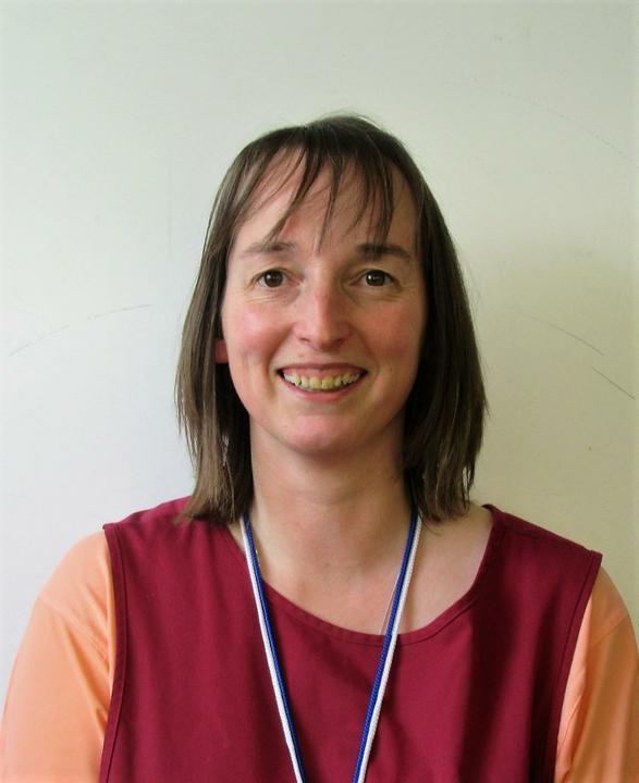 Catherine Atkinson - Midday Supervisor