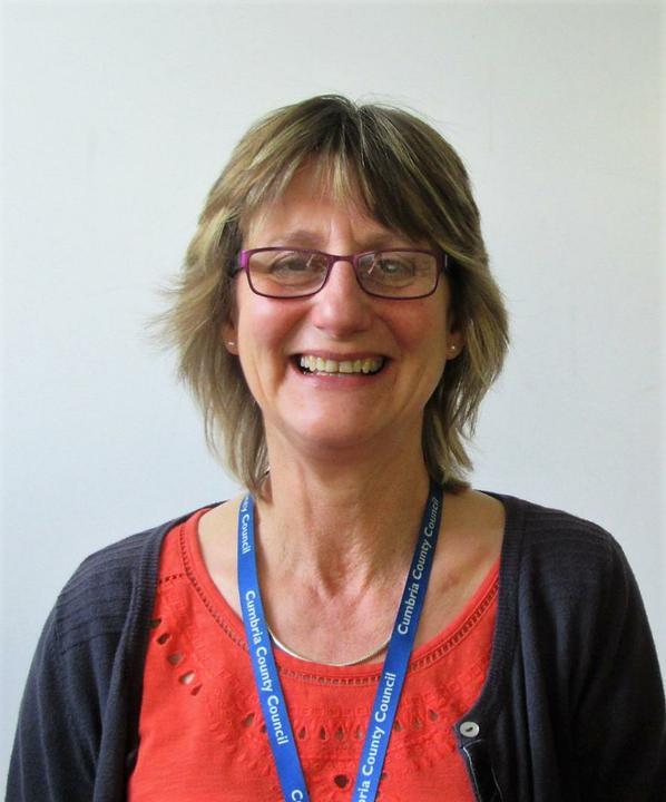 Andrea Hodgson - CDC