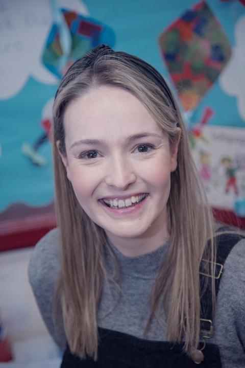 Helen Jackson - Kidsty Pike Teacher