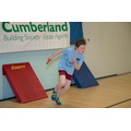 Cumbria Sportshall Athletics Final 2017