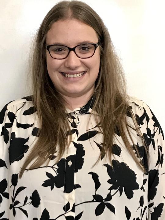 Stacey Armistead-Burrell - Student Teacher
