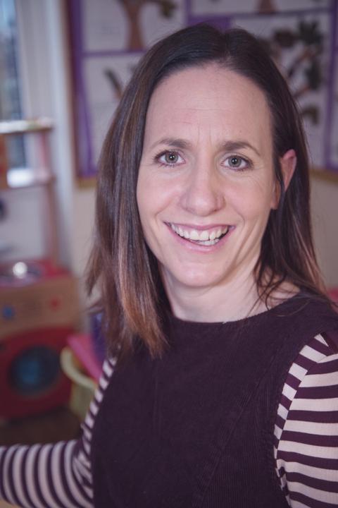 Mrs. Vicki Capstick