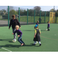 Ball Skills at the MUGA