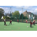 Bll Skills at the MUGA