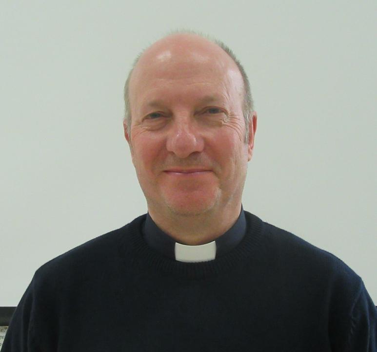 Rev. Alun Hurd