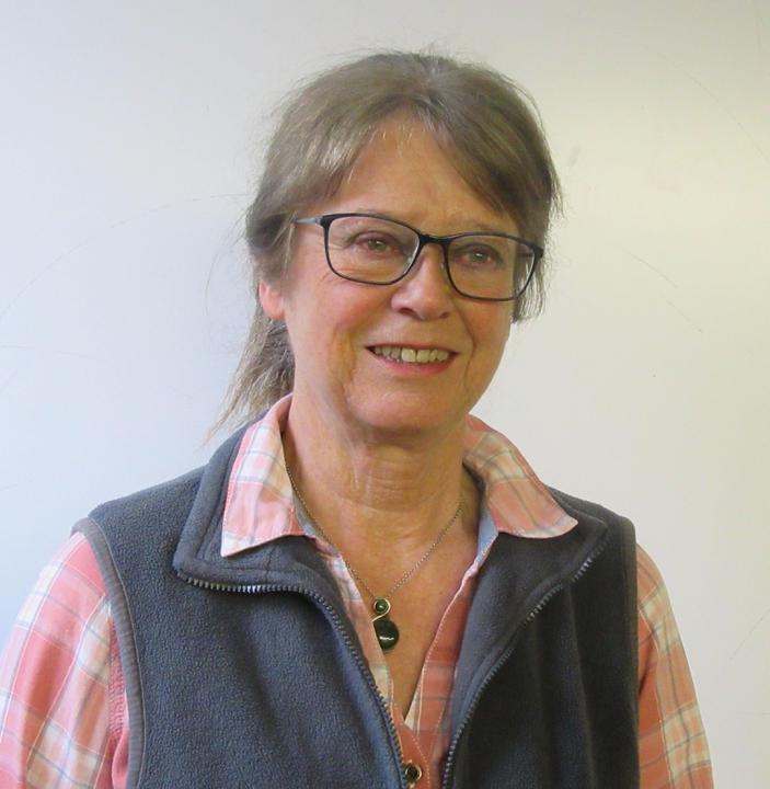 Mrs. Dorothy McColm