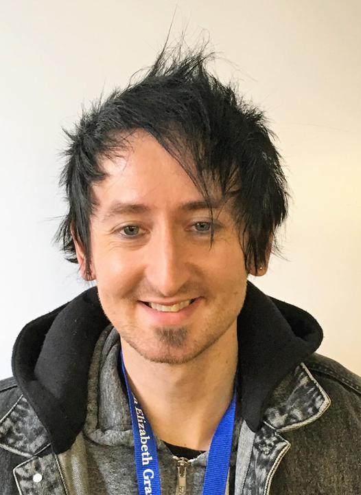 Andrew Roze - Guitar/ukulele teacher