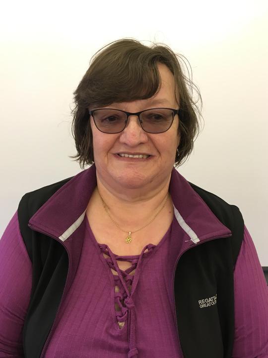 Hazel Millican - Volunteer
