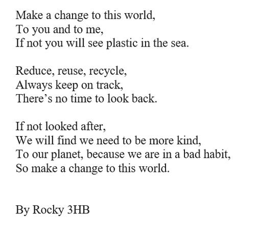 Rocky 3HB